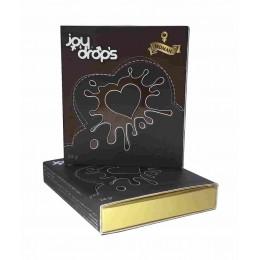 Возбуждающий шоколад для женщин Joy Drops 24 гр
